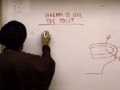 [Fiqh Lesson] Rules for Bathroom 2 - H.I. Sayyed Abbas Ayleya - English