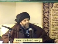 [50] Practical Tips for Purification of Soul - H.I. Abbas Ayleya - 15 March 2012 - English