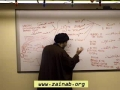 [Fiqh Lesson] - Time of Salat - 2/2 - H.I. Abbas Ayleya - English