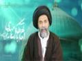 Chains of Noor   Speak up against oppression - H.I. Abbas Ayleya - Ramzan 1436/2015 - English